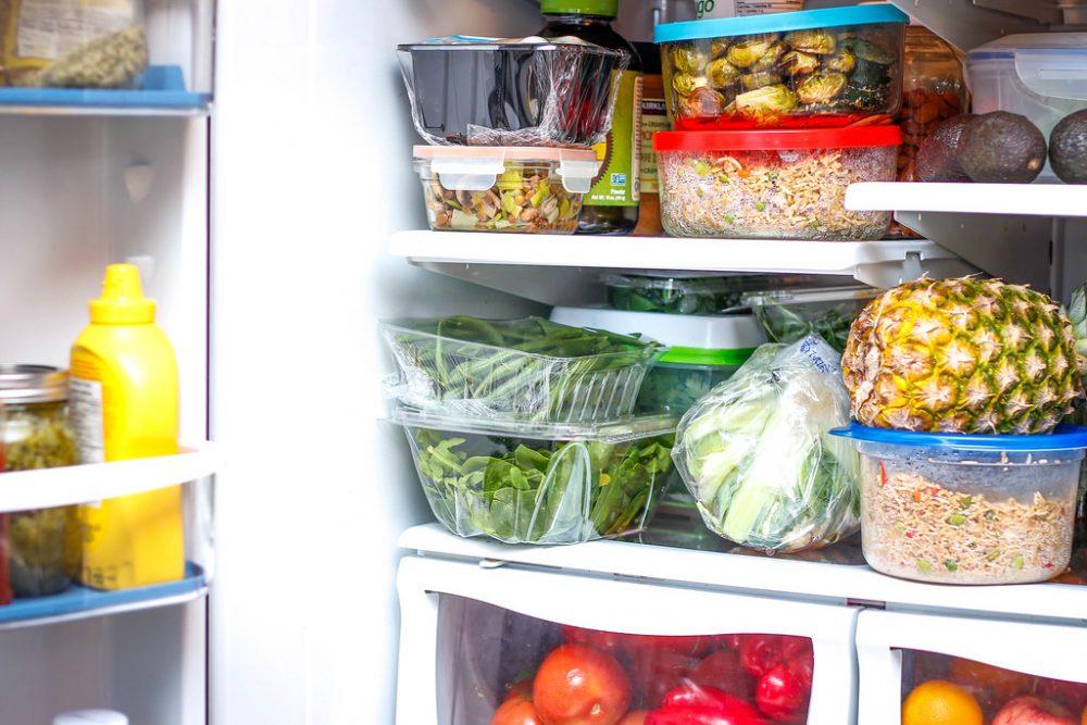 4 простых совета о том, как продлить срок годности продуктов питания
