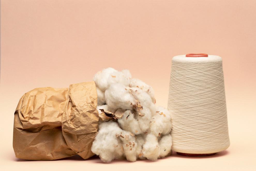 H&M стали первыми в рейтинге использования переработанных материалов