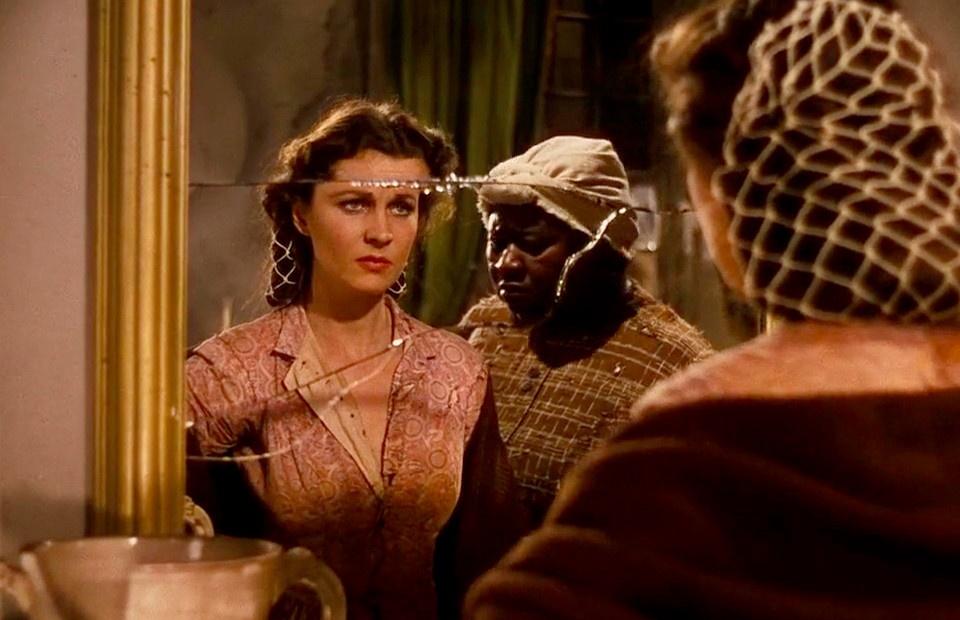 Вокруг киноклассики «Унесенные ветром» разгорелся расистский скандал