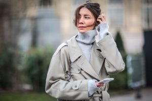Директор украинского VOGUE запускает собственный бренд одежды