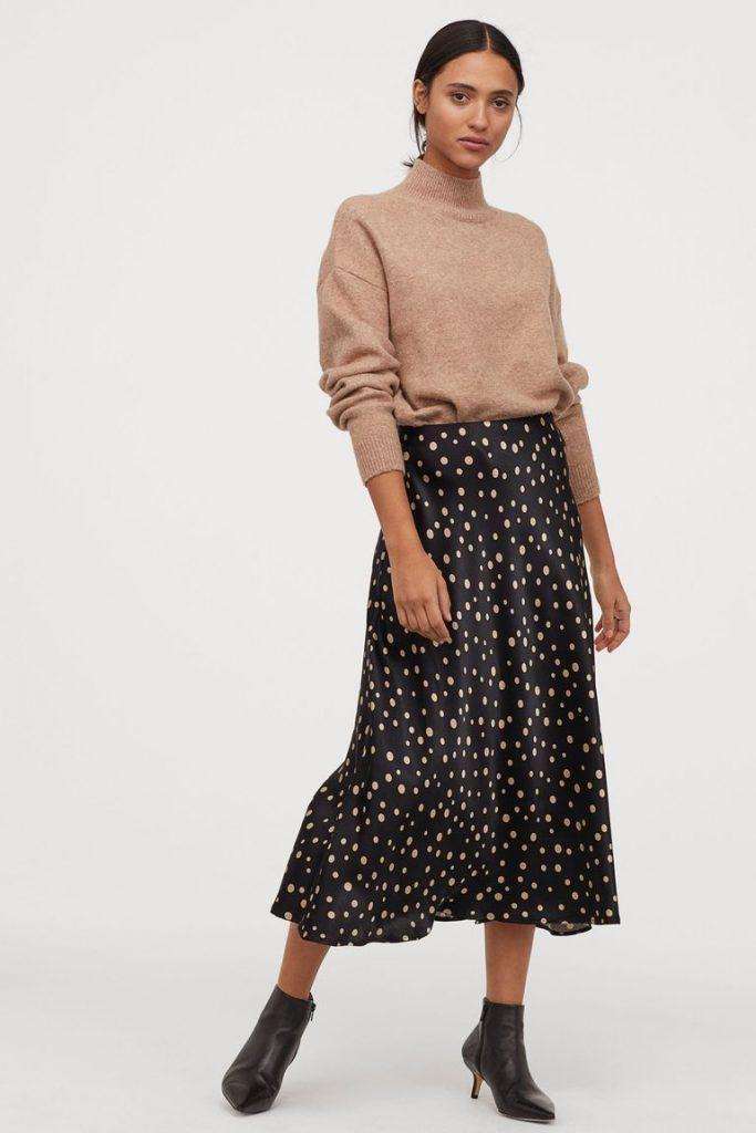 Топ 5 юбок, которые пригодятся вам этим летом