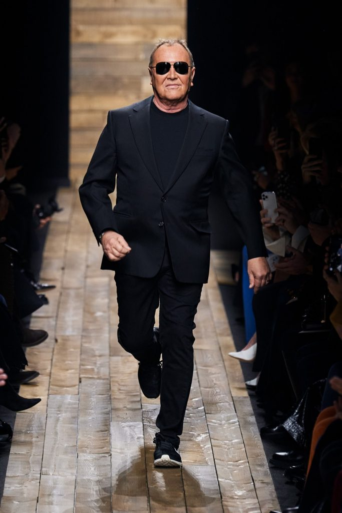 Бунт: Michael Kors отказались от участия в Неделе моды