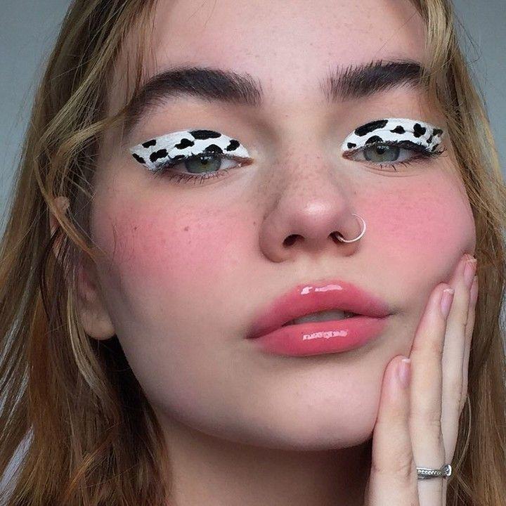 Бьюти-секреты: как сохранить макияж в жару?