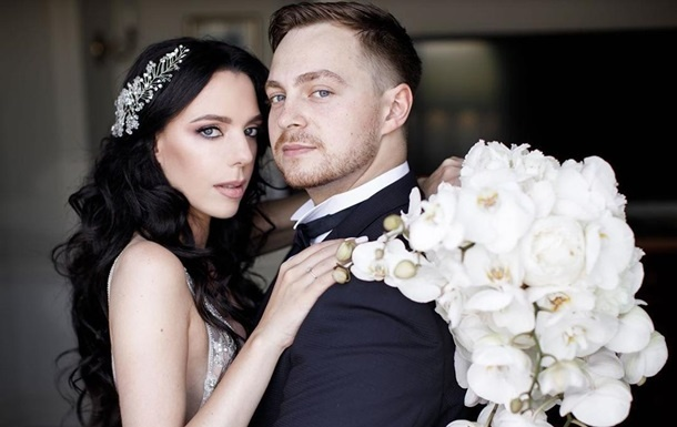 Sonya Kay отпраздновала свадьбу