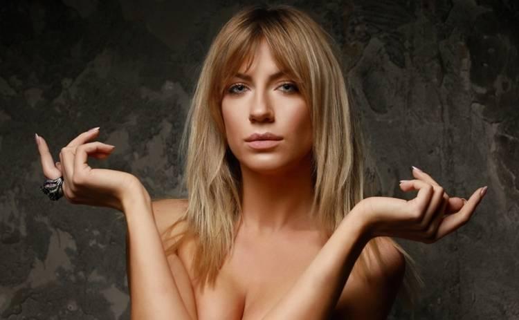 Леся Никитюк сдала тест на коронавирус