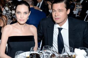 Стало известно, на какой шаг пошли Джоли и Питт, чтобы наладить отношения