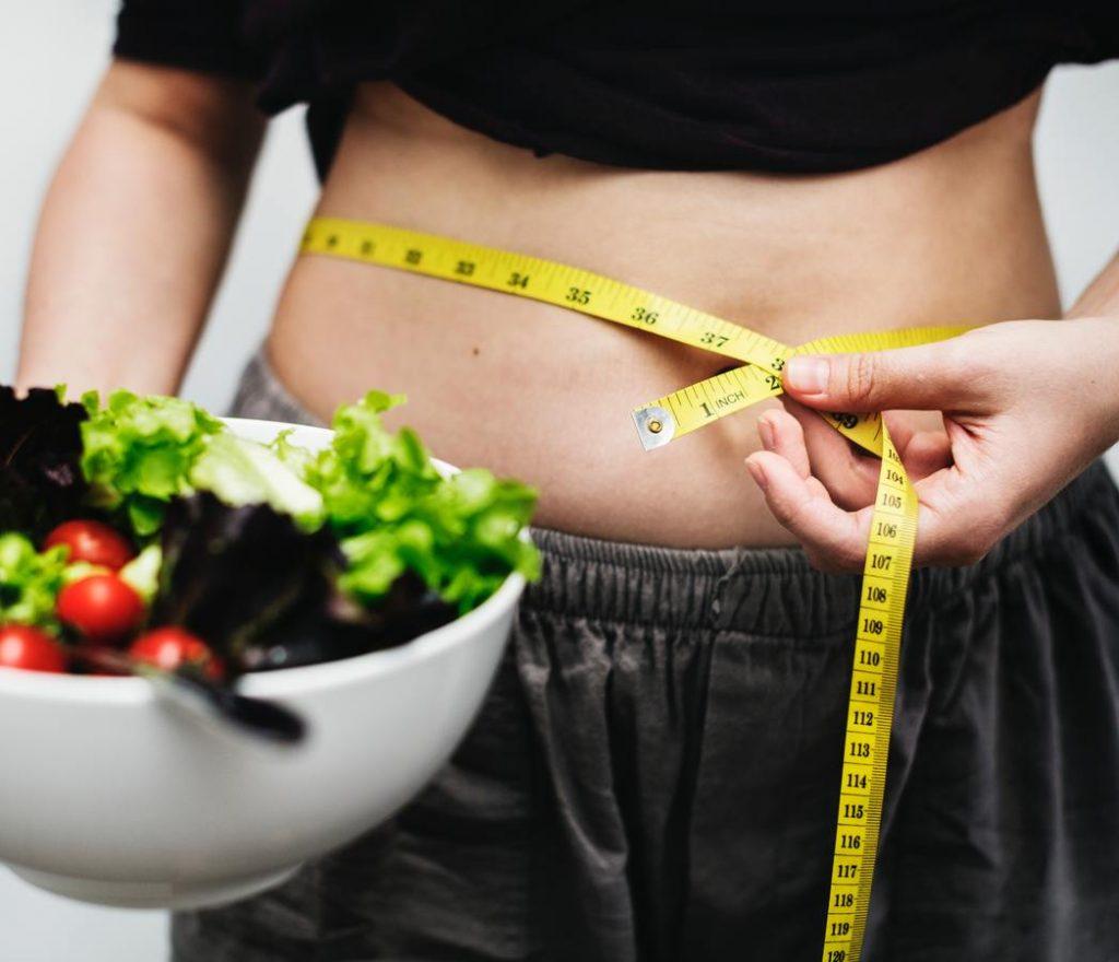 7 явных признаков, что ваш метаболизм медленнее, чем должен быть