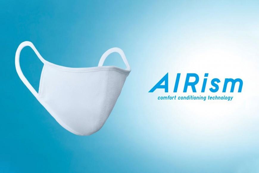 Uniqlo представляют трехслойные защитные маски в технологии AIRism