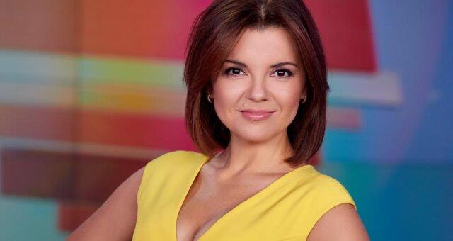 В Сети обсуждают фигуру телеведущей Марички Падалко