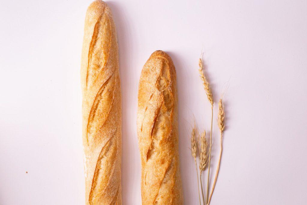 Что произойдёт с вашим телом, если вы будете есть хлеб каждый день