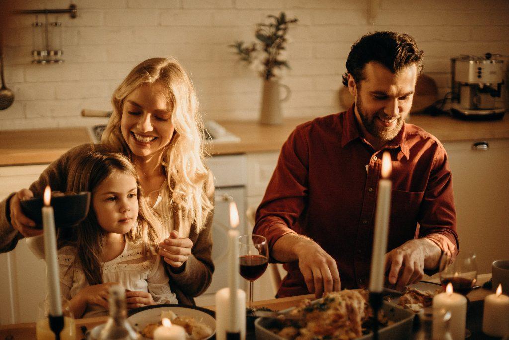 3 незрелых родительских поступка, которые наносят ущерб детям