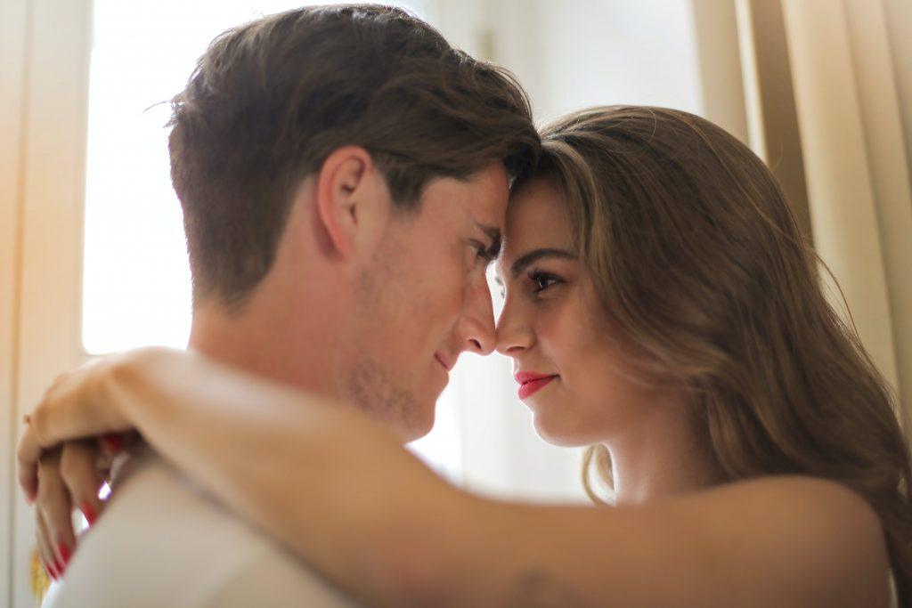 5 вещей, которые каждый мужчина хочет видеть со стороны любимой