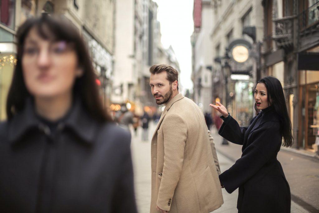 6 признаков, что ваш парень будет плохим для вас мужем