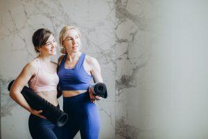 Эффективные 5-минутные упражнения для людей любого возраста