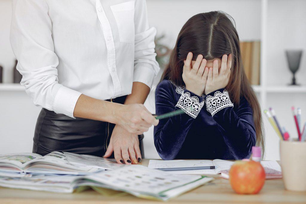 Что делать, если собственный ребенок начинает раздражать