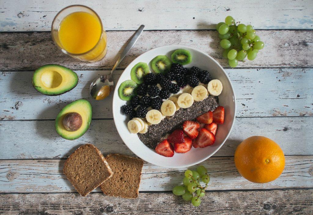 Какие продукты есть на завтрак, чтобы потеря веса стала реальностью
