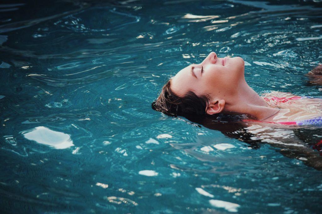 Весёлые виды отдыха летом, которые помогут вам сжигать жир