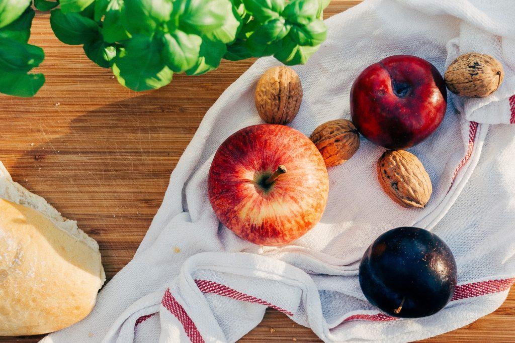 Диета долголетия: что есть, чтобы жить дольше и здоровее
