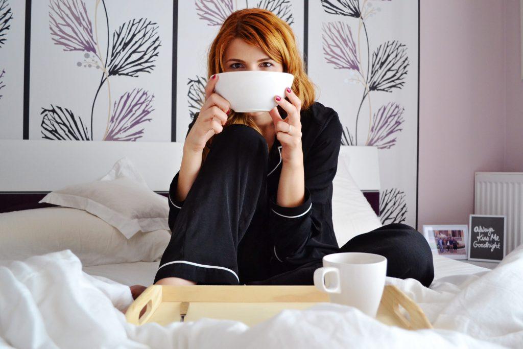 5 вещей, которые нужно сделать перед сном для здоровья кишечника