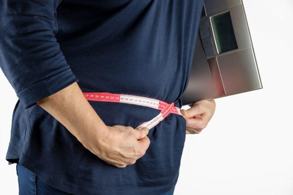 Лишний вес или вздутие живота: как понять, что у вас?