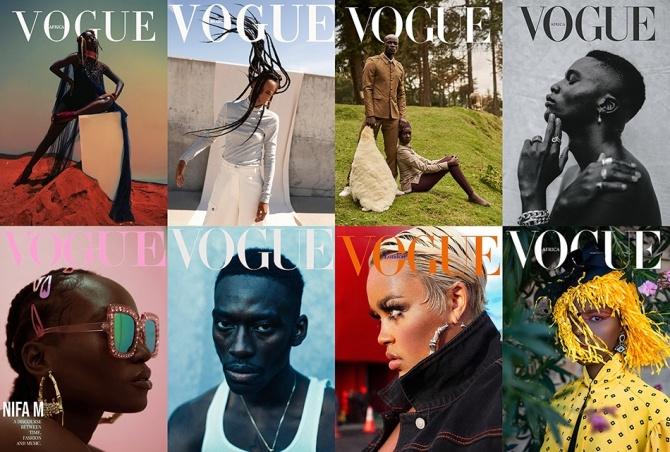 Повторяем за Vogue: новый челлендж в социальных сетях