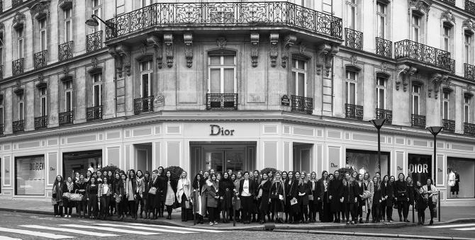Все, что нужно знать о гендерном равенстве: Dior запускают образовательную платформу