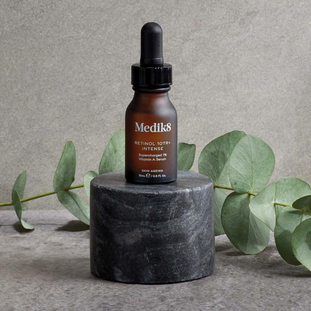 Ретинол как главный витамин от старения кожи