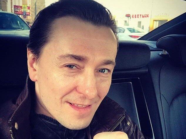Сергей Безруков обрадовал поклонников сериала «Бригада»