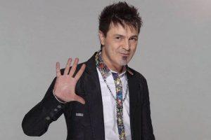 Популярный российский музыкант впервые показал лицо дочери