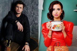 Мирослава Карпович получает угрозы после того, как стало известно о ее романе с Павлом Прилучным
