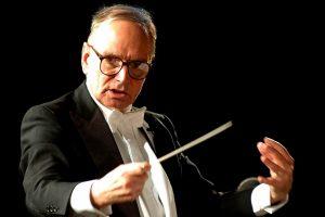 Легендарный композитор Эннио Морриконе умер в Италии