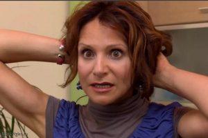 57-летняя Людмила Артемьева рассказала о своем секрете молодости и красоты