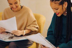 Рианна и Fenty запустили коллаборацию с любимым брендом певицы