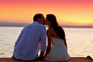 Топ-5 самых горячих поцелуев украинских знаменитостей