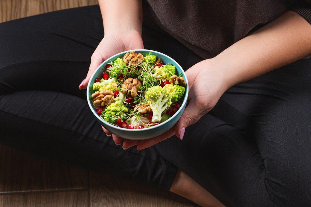 Вещи, которые нужно перестать делать, если вы хотите весить меньше