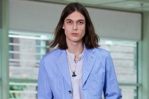 Непринужденная роскошь: Hermès презентуют мужскую коллекцию