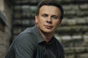 «У нас есть украинские Мальдивы»: Дмитрий Комаров рассказал о любимых местах в Украине