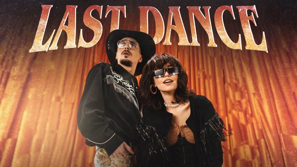 """Last Dance: """"Время и Стекло"""" выпустили последний клип"""