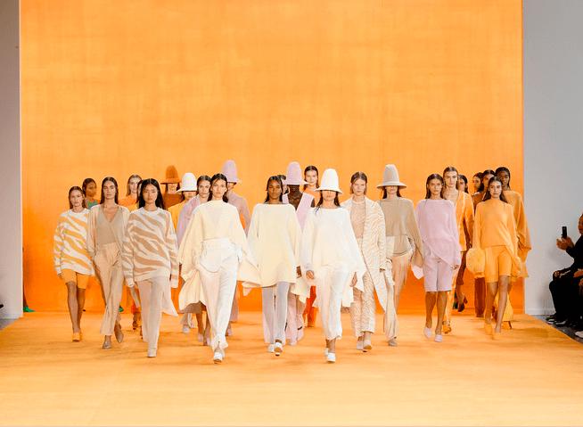 Сложные времена: CFDA сокращает Неделю моды в Нью-Йорке до 3-х дней