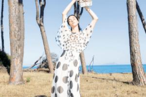 Посвящается эмоциям и простоте: Valentino показывают лукбук Resort 2021