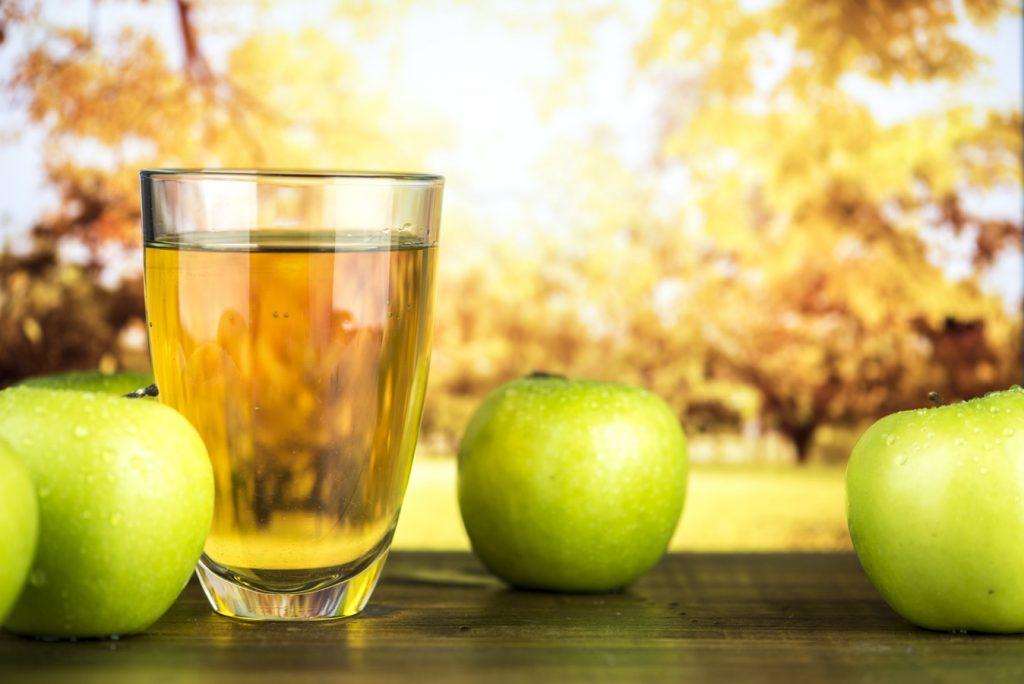 Как пить яблочный уксус для похудения без побочных эффектов