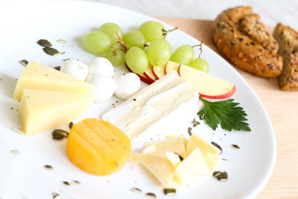 Лучшие сорта сыра, которые помогут вам похудеть