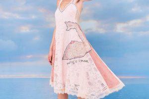 Уникальный экземпляр: Koché представили свое первое кутюрное платье