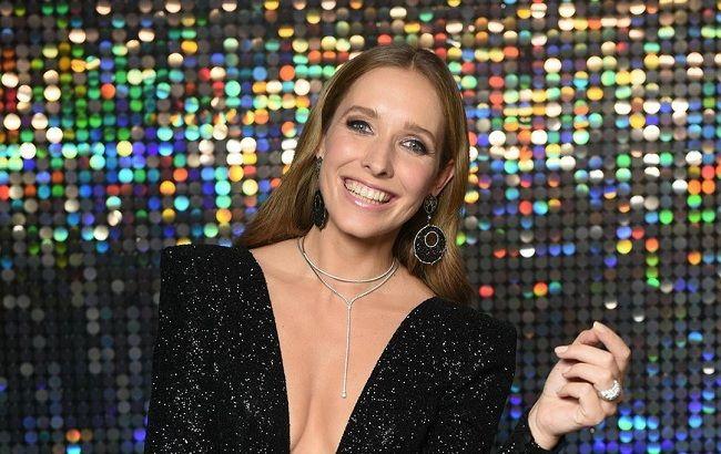 Катя Осадчая примерила самые модные шорты 2020 года