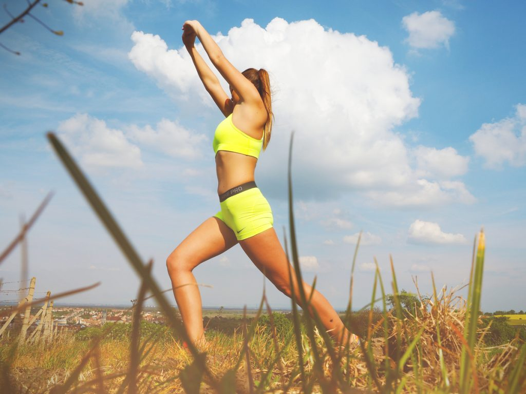 Проблемная зона женщин: как избавиться от жира в ляжках?