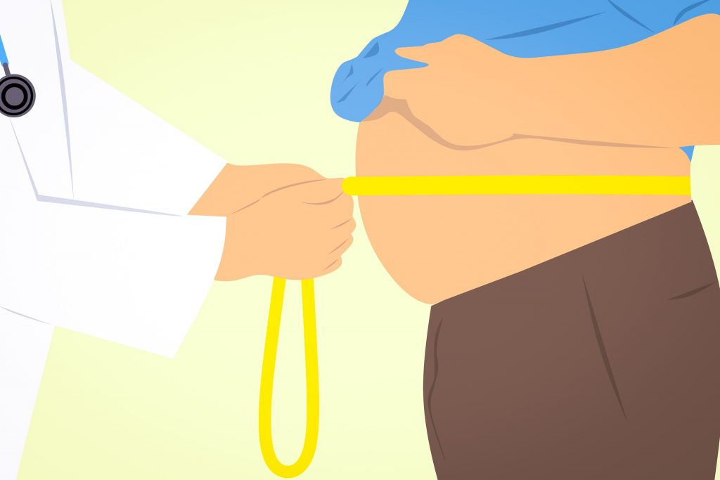 Могут ли ваши гены помешать вам обрести желаемый вес?