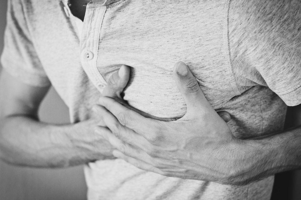 Причины боли в груди, которые не являются сердечным приступом