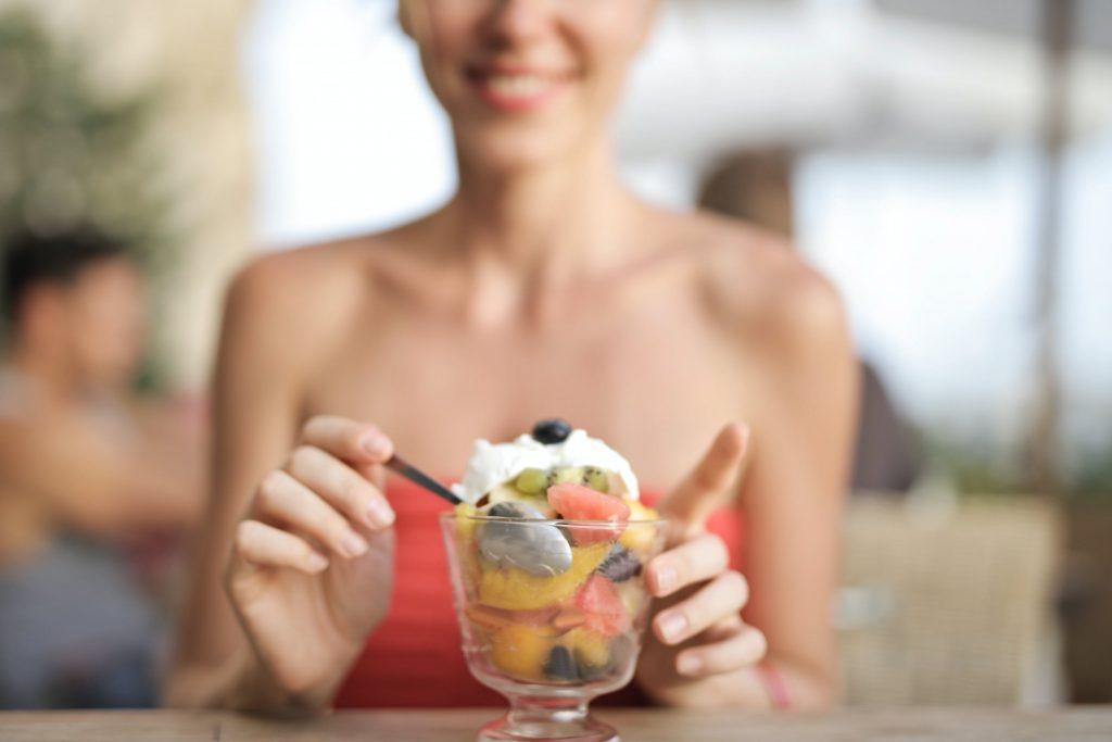 Важные продукты, которые нужно есть, чтобы мозг оставался здоровым
