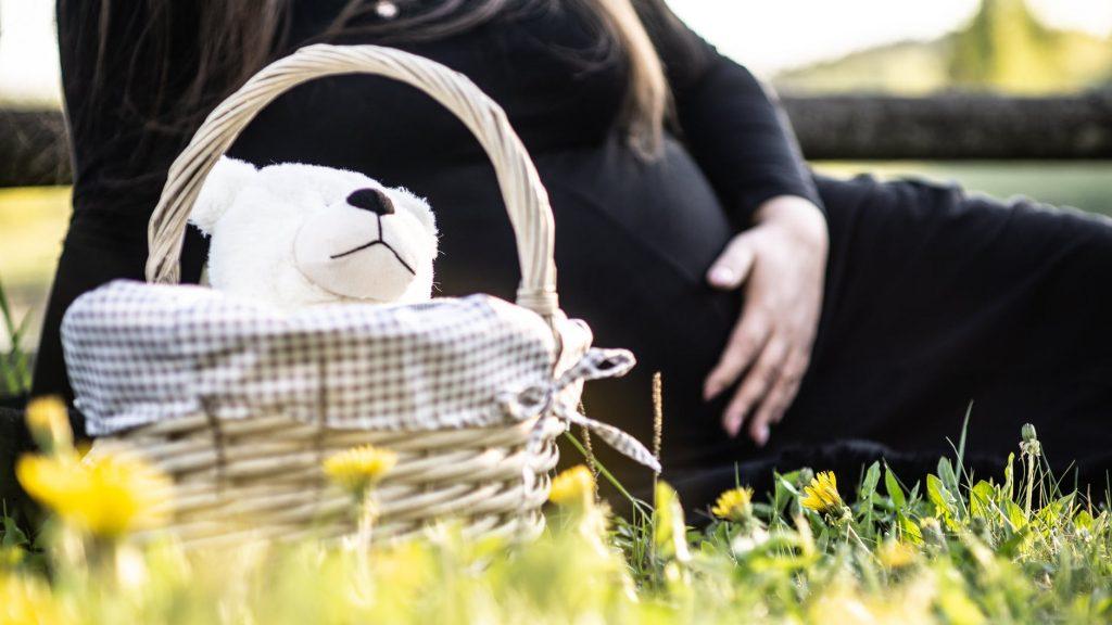 Доктор Комаровский объяснил, чем опасна краснуха во время беременности