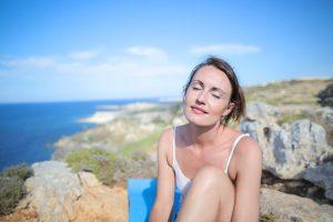 Безопасный загар летом: как защитить кожу и избежать рака?